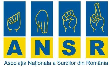 Asociatia Nationala a Surzilor din Romania